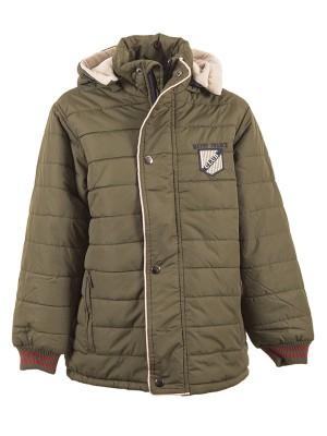 Jacket KHAKI 1212m-1y