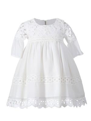 Baptism Dress Fhaedra