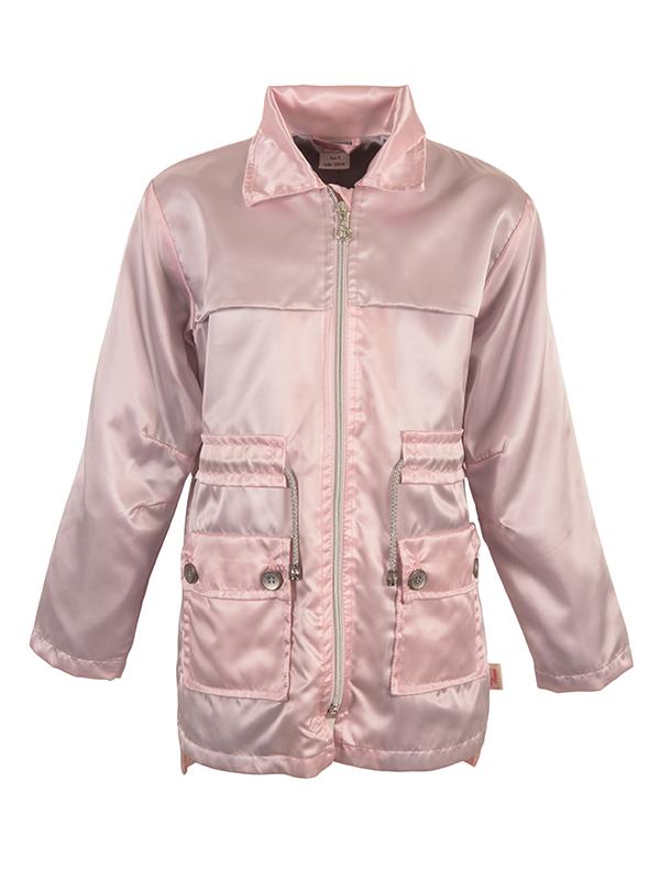 Jacket SHINE GIRL PINK