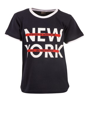 Blouse NEW YORK BLUE