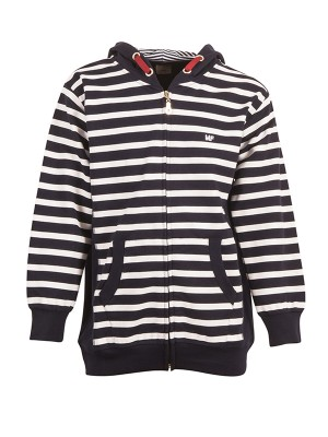 Jacket STRIPES BLUE