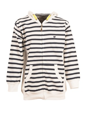 Jacket STRIPES ECRU