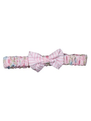 Hairband Pastel 9-18 months