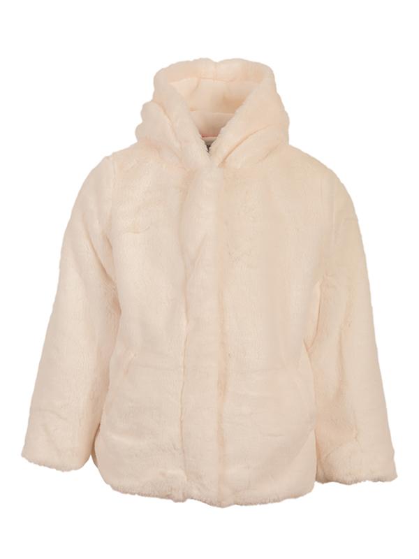 Fur EXTRA WARM ECRU