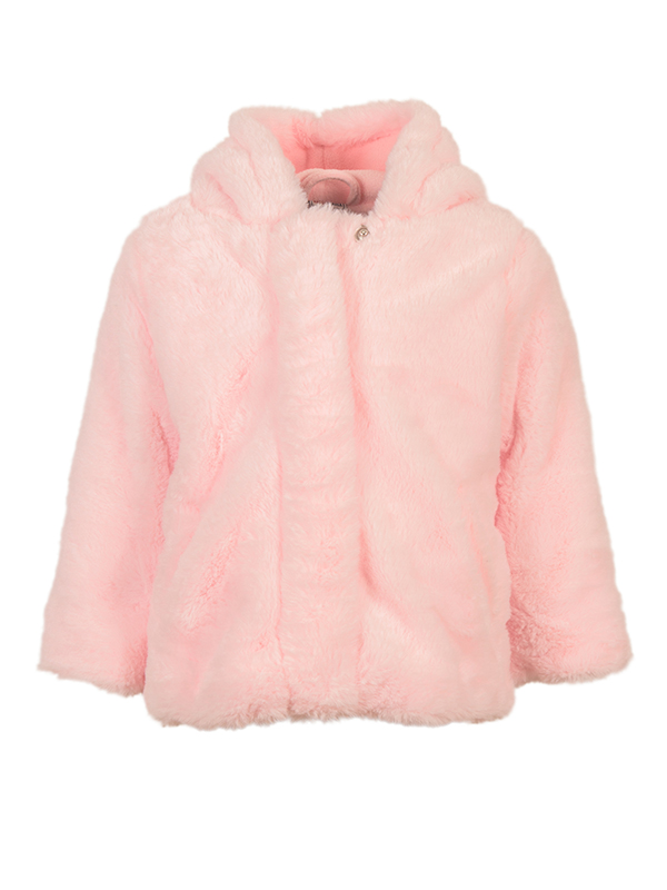 Fur EXTRA WARM PINK