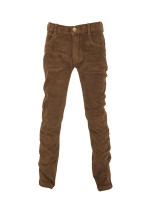 Trousers KOTLE BROWN