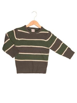 Sweater DARK GREEN