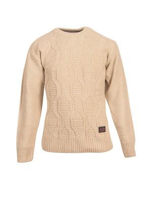 Sweater WARM BEIGE