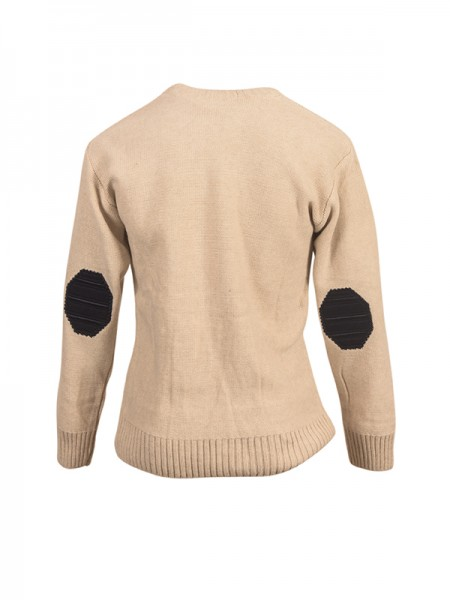 Sweater WARM BEIGE