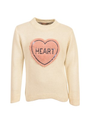 Sweater FURRY HEART