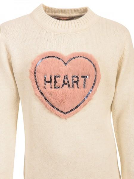 Sweater FURRY HEART