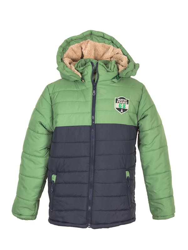 Jacket  MATOU 68 GREEN