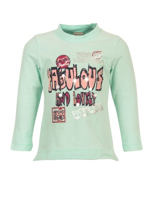 Blouse FABULOUS MINT