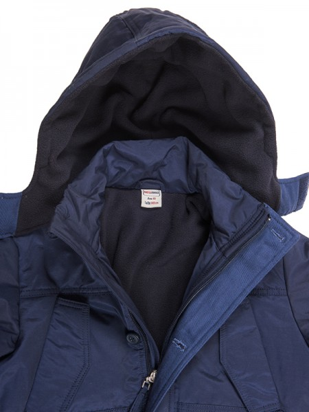 Jacket GENDLEMAN BLUE