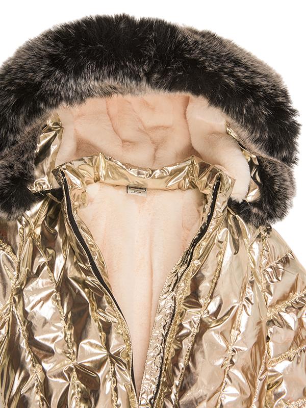 Jacket GOLDER STAR