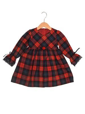 Dress SCOTTISH GIRL