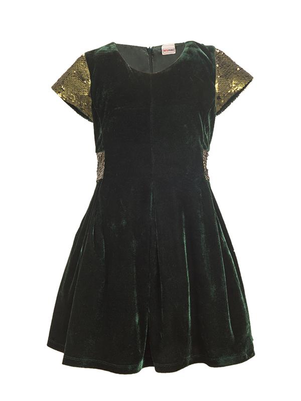 Dress EMERALD