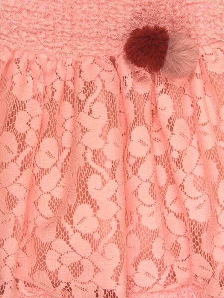 Dress PINK CLOUDS