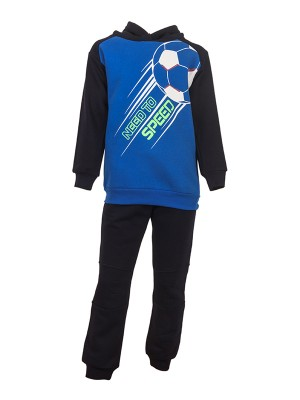 Tracksuit SPEED ROYAL BLUE