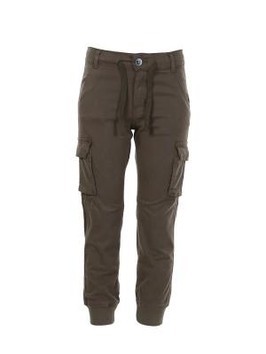 Trousers POCKET KHAKI