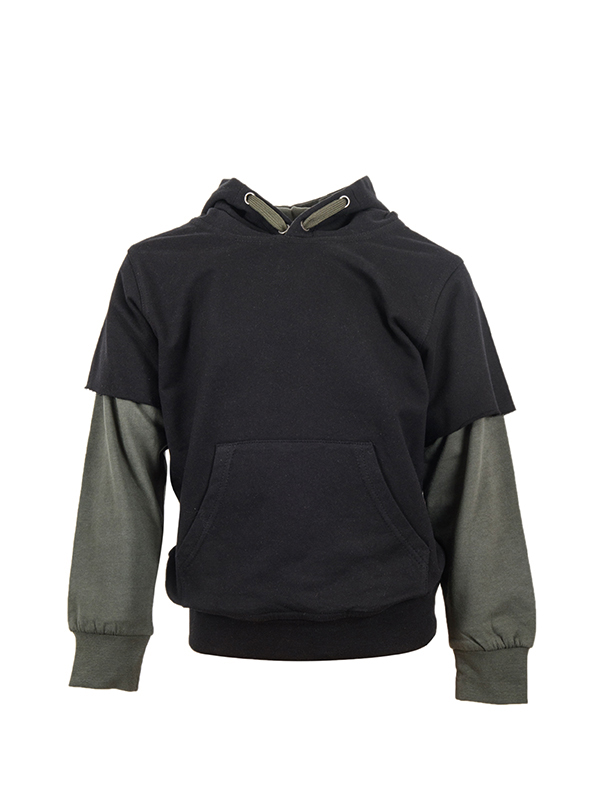 Sweater SECRET SOLIDER