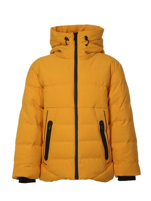 Jacket MERCURY YELLOW