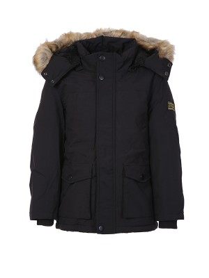 Jacket MERCURY BLACK