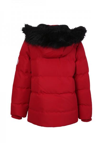 Jacket 5 STARS RED