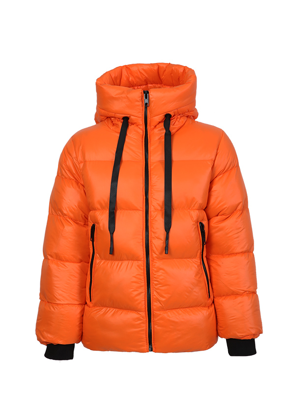 Jacket FULL WARM ORANGE