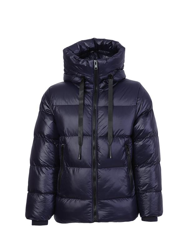 Jacket FULL WARM BLUE