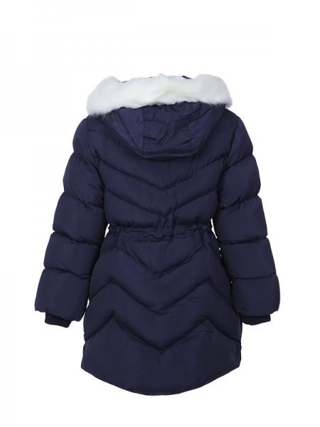 Jacket DENALI BLUE