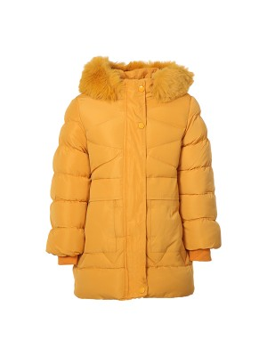 Jacket GLORIA YELLOW