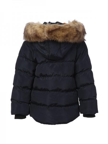 Jacket BRISTON BLUE