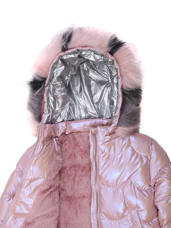 Jacket PEARL PINK