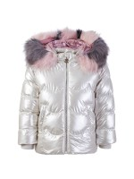 Jacket PEARL ECRU