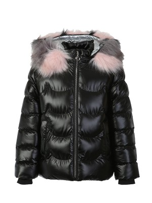 Jacket JADE BLACK