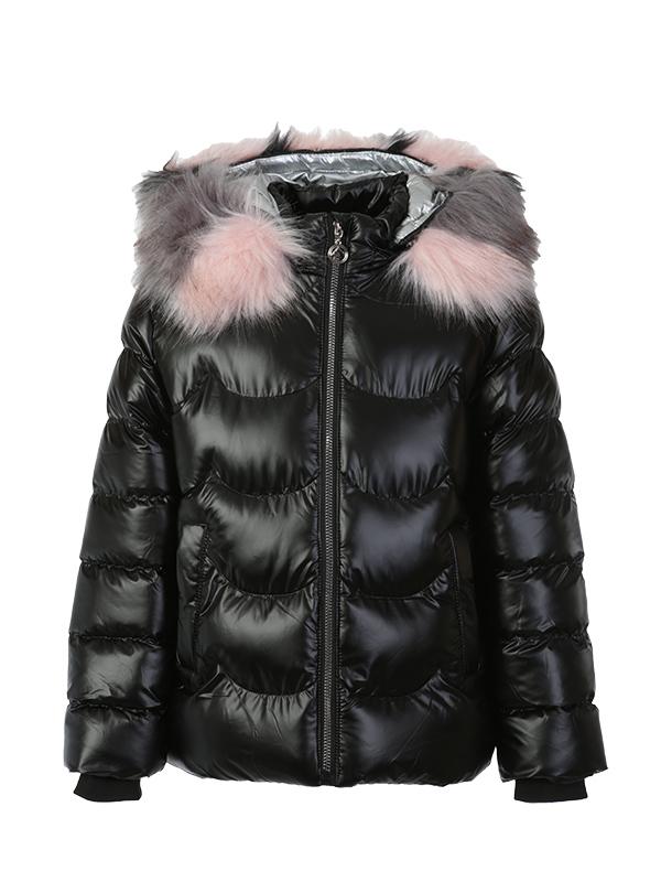 Jacket JADE BLACK