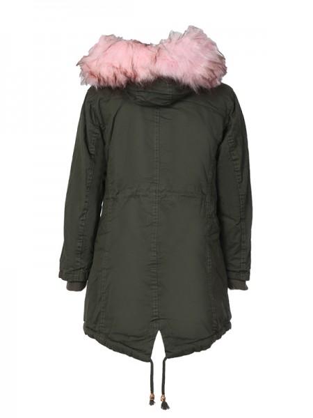 Jacket  ARMY LADY