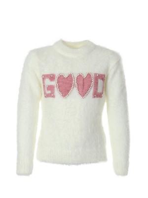 Sweater GOOD ECRU