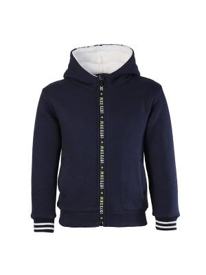 Jacket WARM BLUE