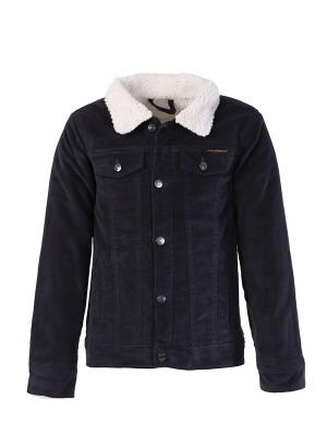 Jacket KOTLE BLUE