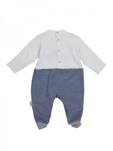 Bodysuit GENDLEMAN LT.BLUE