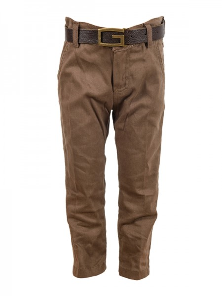 Trousers set CAPPUCCINO