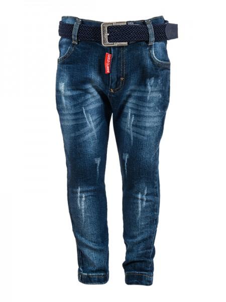 Trousers Set JACKET BLUE