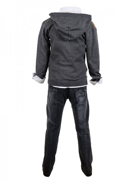 Trousers set CASUAL GENDLEMAN