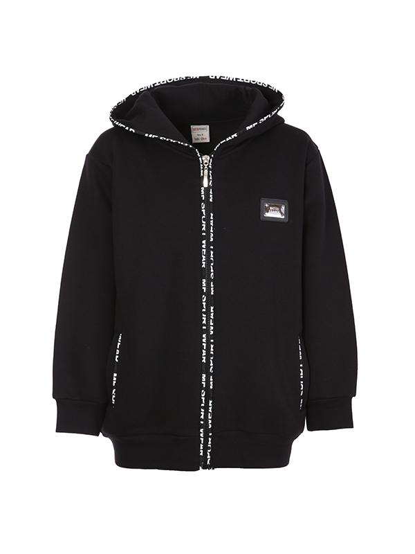 Jacket SPORT WEAR BLACK