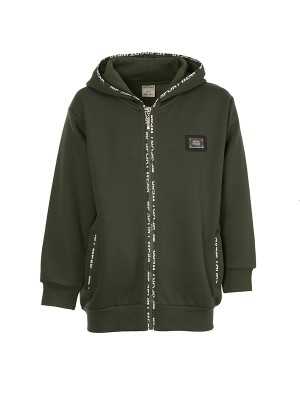 Jacket SPORT WEAR KHAKI