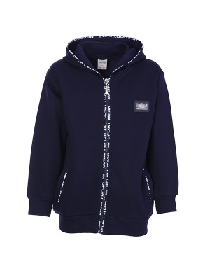 Jacket SPORT WEAR BLUE