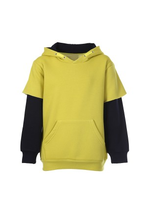 Sweater MATOU SOLIDER LEMON