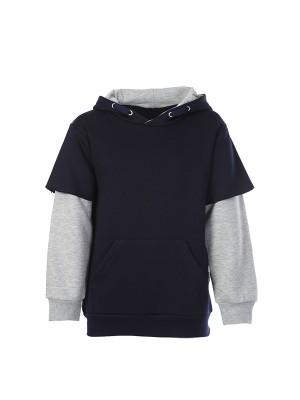 Sweater MATOU SOLIDER BLUE